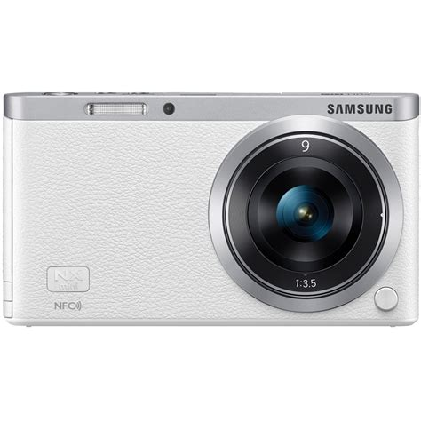 Kamera Digital Samsung Nx Mini samsung nx mini mirrorless digital ev nxf1zzb1hus b h