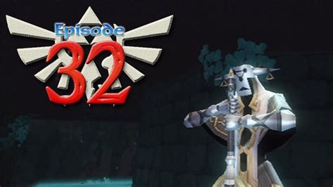 Silent Sword Level 3 the legend of skyward sword episode 32 quot silent realm and a big tree quot