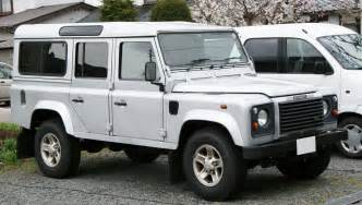 2011 land rover defender 110 pictures information and