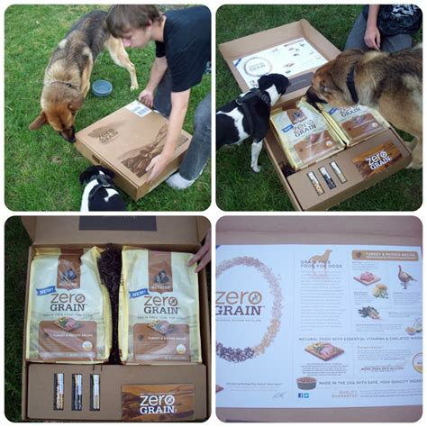 Rachael Ray Giveaways 2013 - nutrish zero grain dog food by rachael ray review giveaway summer scraps