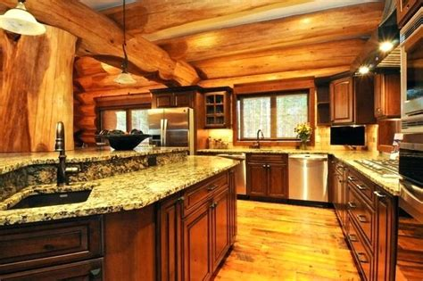 log homes pictures interior teitanso info