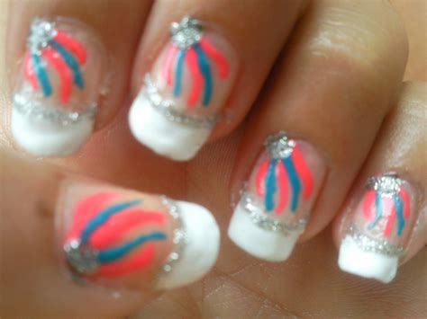 imagenes de uñas pintadas de jack pies on unas pintadas 3 cuidar de tu belleza es