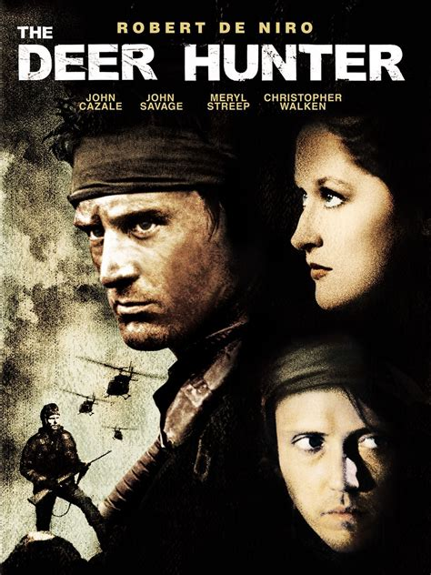 filme stream seiten the deer hunter the deer hunter cast and crew tv guide