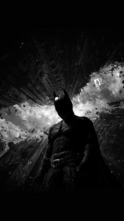 wallpaper iphone 6 dark knight ipad