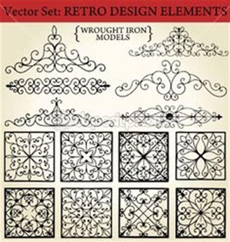 1000 ideas about wrought iron on iron
