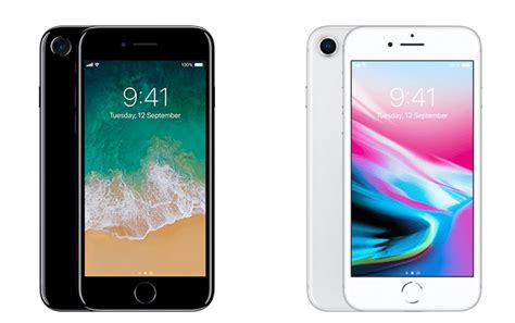 iPhone 8 vs iPhone 7: Here's Everything That Has Changed