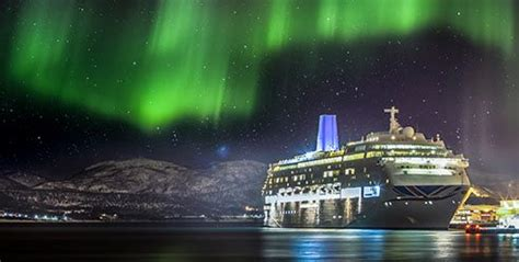 northern lights cruise 2018 northern lights cruises holidays 2018 2019 p o cruises
