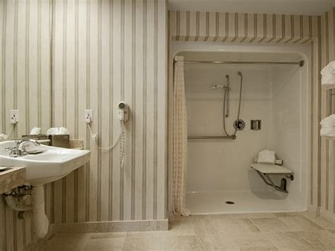 ada type b bathrooms