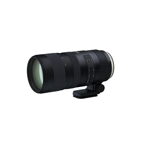 Lensa Tamron For Canon 70 200 tamron sp 70 200mm f 2 8 di vc usd g2 lens for canon the exchange inc