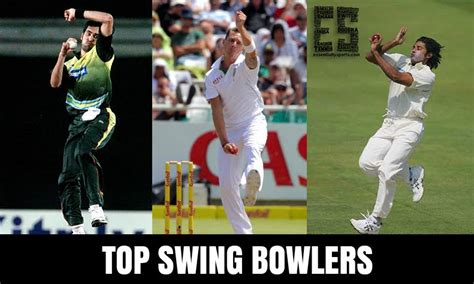 best swing bowling ever top 10 swing bowlers in modern cricket page 3 of 11