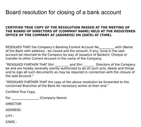 board resolution template singapore board resolution template singapore image collections