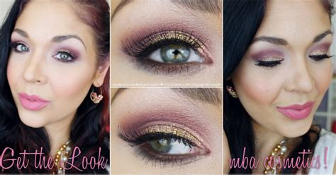 Mba Make Up by Agape Designs Get The Look Smokey Eye