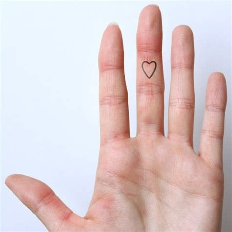 how much would a small heart tattoo cost tattify small outline temporary a