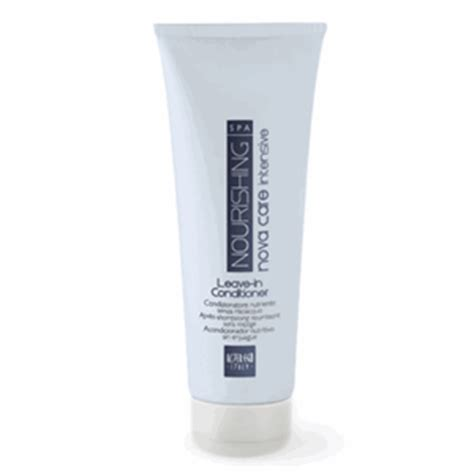 Swalles Hair Spa Conditioner 250ml alter ego nourishing spa care intensive leave in