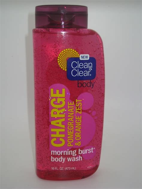 Harga Clean And Clear Morning Burst clean clear morning burst wash pomegranate orange