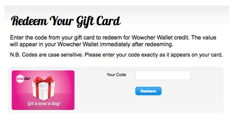 Wowcher Gift Card - wowcher voucher codes get 163 15 off february 2018 hotukdeals