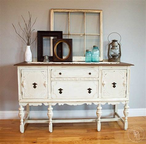 chalk paint buffet ideas 460 best images about no prep chalk painted furniture on