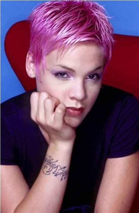 haircuts for colored pink hair best color for short hair short hairstyles 2017 2018