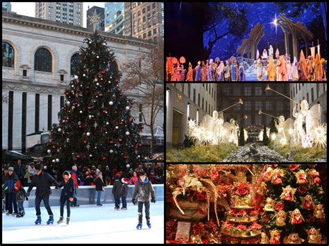 alicia explores new york at christmas 12 things to see