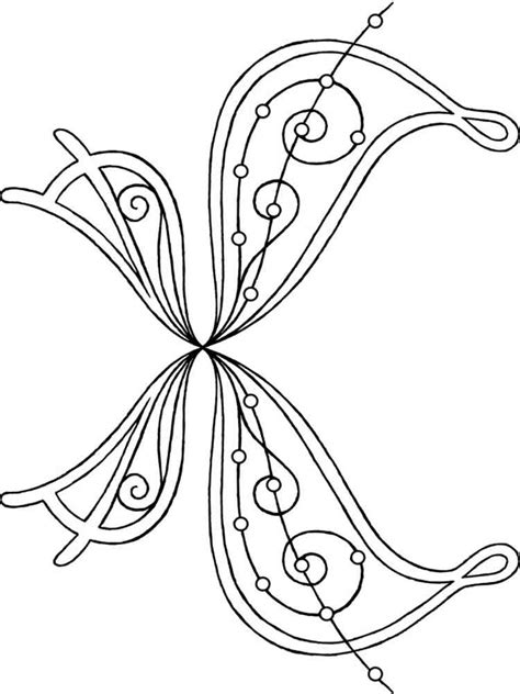 fairy wings coloring pages free printable fairy wings