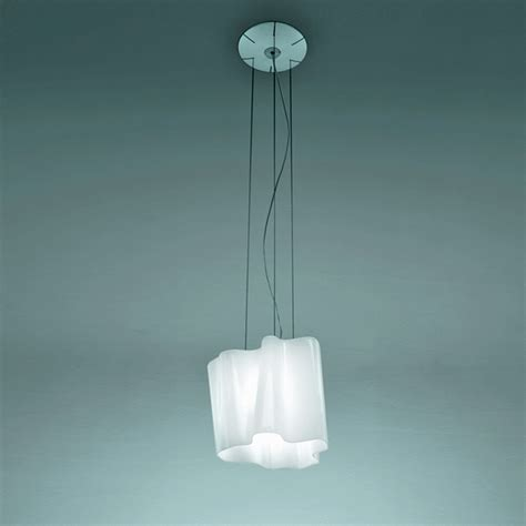 logico single suspension artemide logico suspension