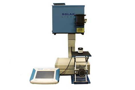 solar light simulator 0 8 2 cm 150w uvb solar simulator kit model 16s 150 0 8