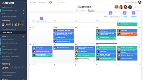 team calendar template team calendars conversations product guide 183 asana