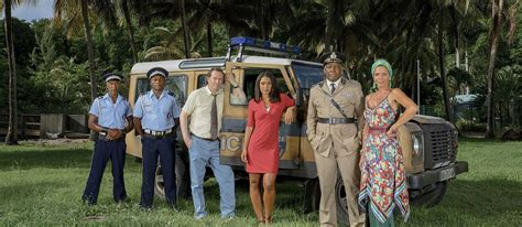 The One With Murder In Paradise in paradise kcet