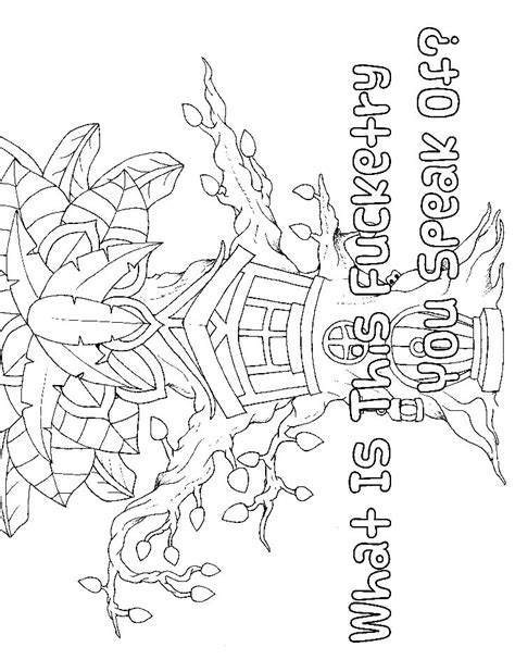 swear word coloring pages pdf 704 best cuss word coloring pages images on pinterest