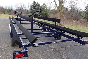 boat trailer guide ons canada pontoon trailer guides page 1 iboats boating forums