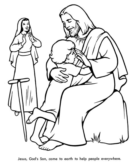 Free Printable Story Coloring Pages Free Printable Bible Coloring Pages For Kids by Free Printable Story Coloring Pages