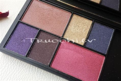 Sleek Eye Cheek Palette In See You At Midnight review sleek eye cheek palette quot see you at midnight 028 quot trucchi tv