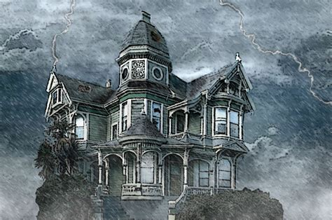 help to buy old houses old creepy house by sebhoggene on deviantart