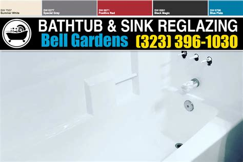 bellgardensbathroomkitchenreglazingrefinishing