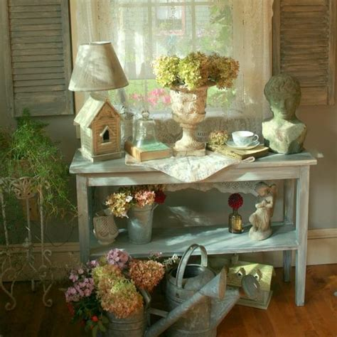 shabby chic decorating ideas for porches and gardens hgtv shabby chic decorating ideas inspired by beautiful flowers