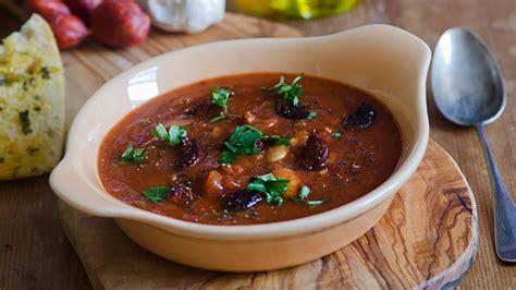 Soup Burg Retreats Approaches by Black Bean Soup Recipe International