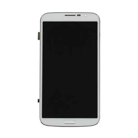 Lcd Galaxy Mega samsung galaxy mega 6 3 quot white lcd touch screen with