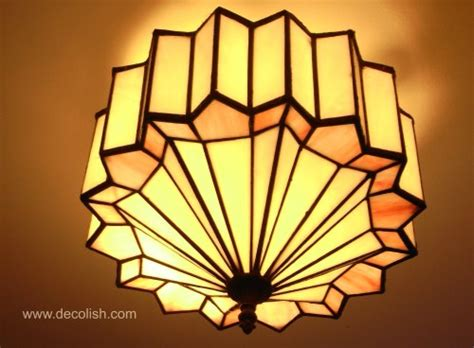 1930s Style Home Decor by All About Art Deco Lighting Best Designers And Styles