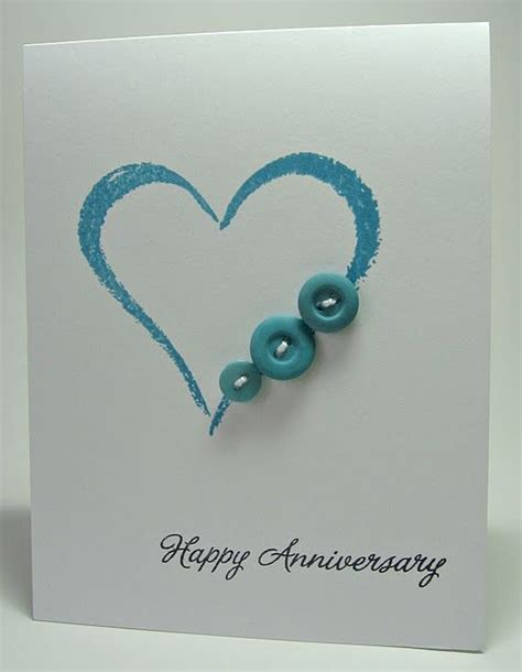 Handmade Anniversary Cards For Parents - the world s catalog of ideas
