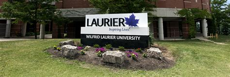 Laurier Mba Employment Report by Wilfrid Laurier Leads Canadian Student Career Services