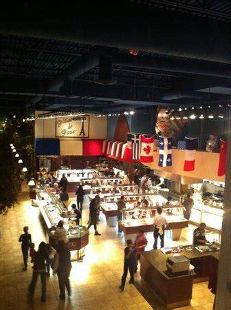 buffet des continents gatineau restaurant reviews