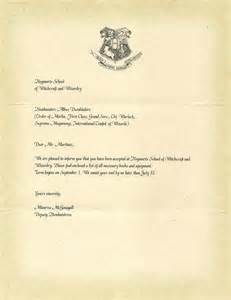 Letter To Hogwarts Template by Hogwarts Acceptance Letter Template Aplg Planetariums Org