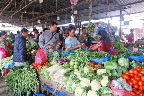vegetables market kalimati vegetable market the himalayan times