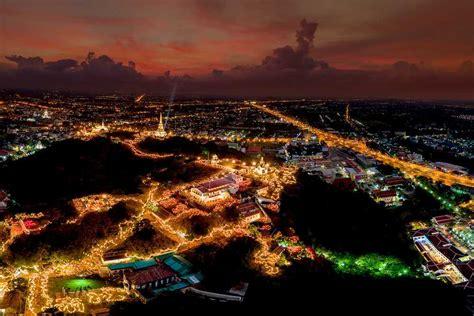places  visit  phetchaburi tourist places