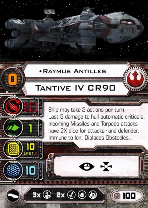 wars ffg ship card template x wing proposed ship for custom ships and