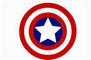 Patriotic Tattoo Ideas Captain America Logo Bmp 1600 215 1064 Emblems Pinterest