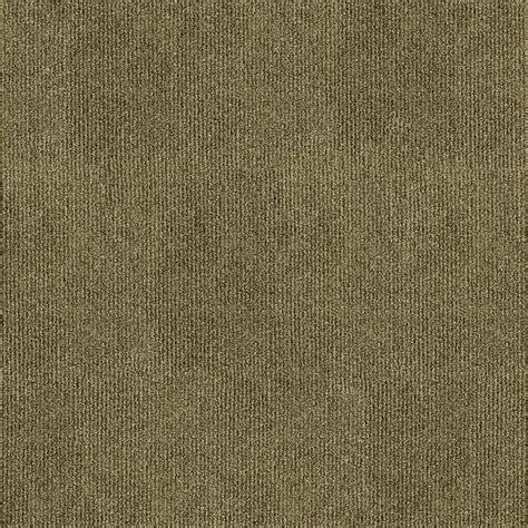 rib taupe peel  stick carpet tiles carpetmartcom