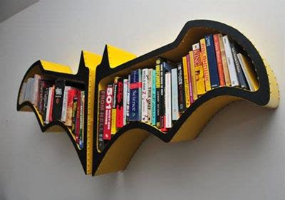 these bookshelves will show everyone that reading is your