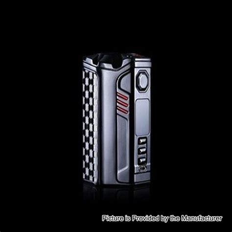 Finder 250 Druga Black 3 Batrai authentic thinkvape finder evolv dna250c black 250w tc vw box mod