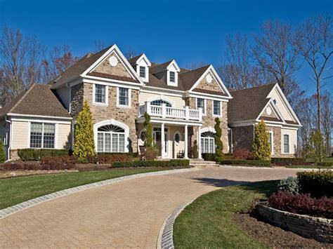 houses in new jersey distinctive homes of new jersey